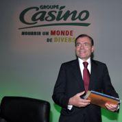 Casino et Muddy Waters à nouveau à couteaux tirés
