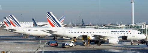 Air France-KLM en piste pour un millésime d'exception