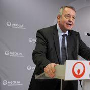 Veolia transforme à nouveau l'essai au 3ème trimestre