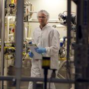 Secteur Biotech: la France a tout pour devenir un leader mondial de la santé