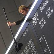 Les marchés réagissent avec calme à l'échec de Merkel à former un gouvernement