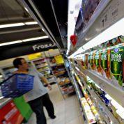 Danone est porté par la réduction des droits de douane en Chine