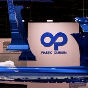 Plastic Omnium reste très ambitieux