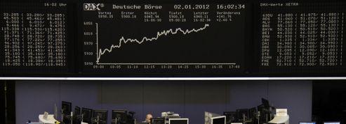 Les actions allemandes restent attrayantes et n'ont pas épuisé leur potentiel