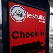 Trafic record sur Eurostar chez Getlink, l'ex Eurotunnel