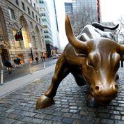 Vers le meilleur mois de janvier à Wall Street depuis 20 ans