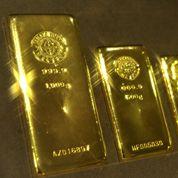 Pourquoi l'or a peu réagi aux secousses boursières du début de la semaine