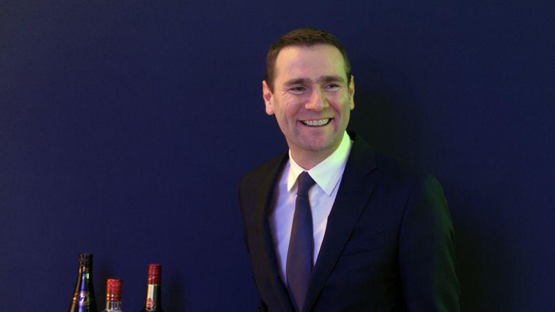 Pernod Ricard en forme malgré les changes
