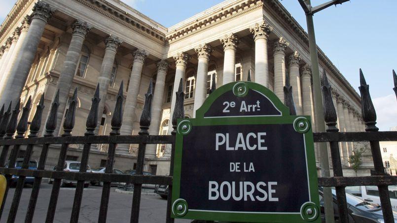 Les offres publiques se multiplient à la Bourse de Paris