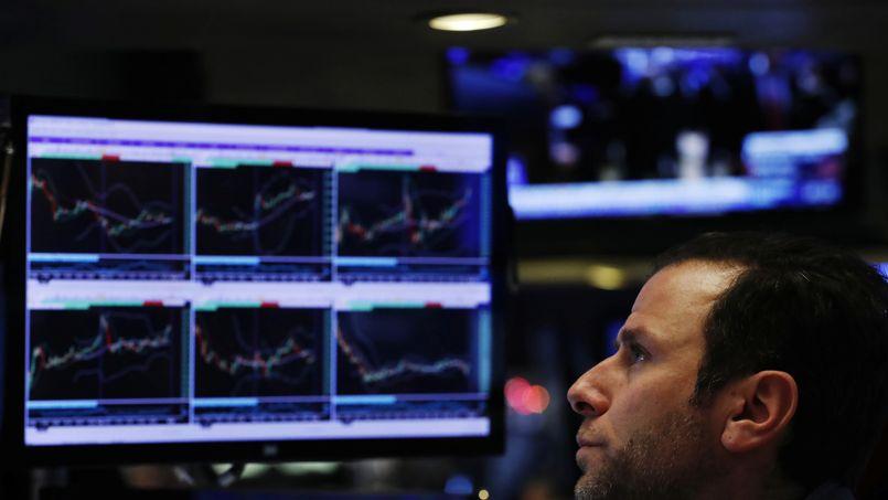 La Bourse de Paris finit en nette hausse, peu perturbée par l'inflation américaine