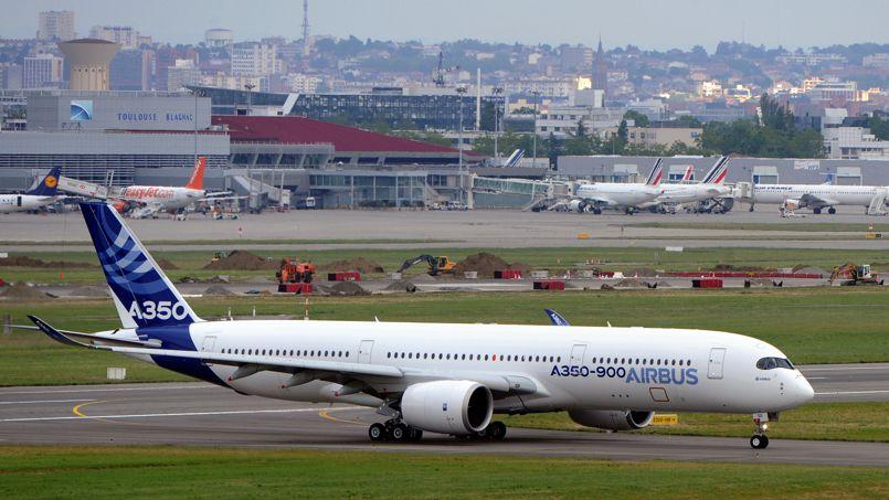 Airbus surprend par la vitalité de ses résultats et de ses prévisions