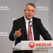 Veolia Environnement est parvenu à rassurer la Bourse, le rendement est attrayant