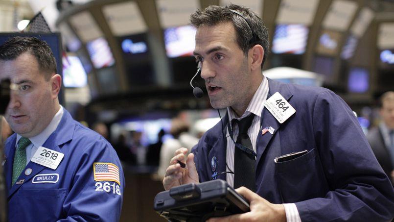 Les investisseurs se tournent de nouveau vers les marchés d'actions