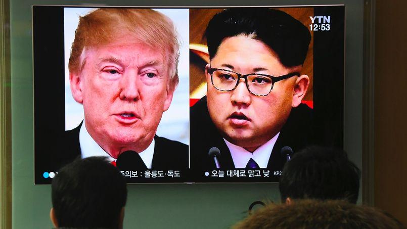 Les marchés se montrent prudents sur le rapprochement entre Trump et Kim Jong-un