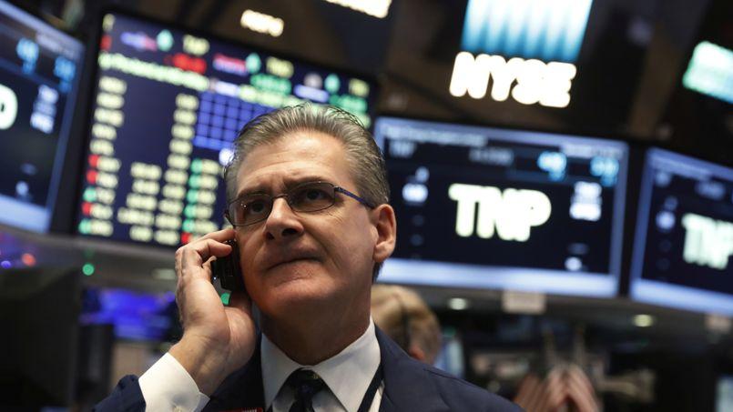 La Bourse de Paris finit en repli, lestée par le limogeage de Rex Tillerson
