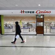 Groupe Casino réplique à Leclerc sur Paris