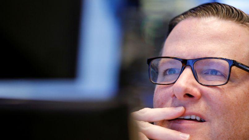 La Bourse de Paris assombrie par les tensions russo-américaines
