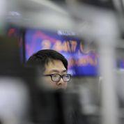 Le rallye des Bourses émergentes touche-t-il à sa fin