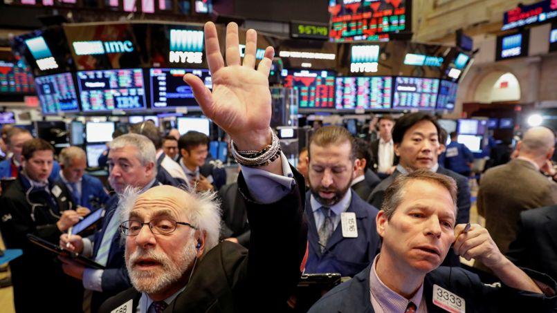Bourse: les questions que se posent les investisseurs