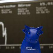 La volatilité met les nerfs des investisseurs à rude épreuve