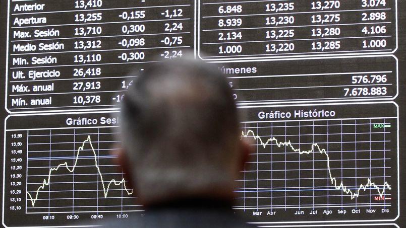 La Bourse de Paris ouvre en hausse, avec les trimestriels en ligne de mire