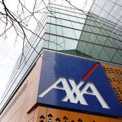 Axa: introduction imminente de la filiale américaine