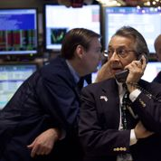La hausse de la volatilité profite aux plates-formes boursières