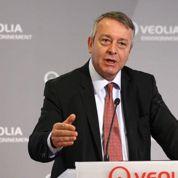 Les résultats de Veolia salués en Bourse