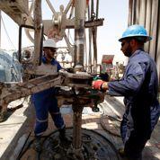 Le pétrole au plus haut depuis fin 2014 après la décision des États-Unis sur l'Iran