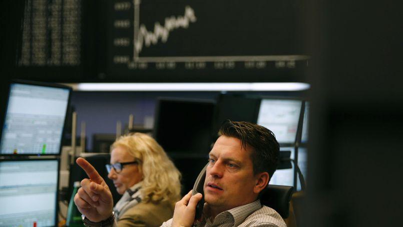 La Bourse de Paris opte pour la prudence sur fond d'inquiétudes géopolitiques