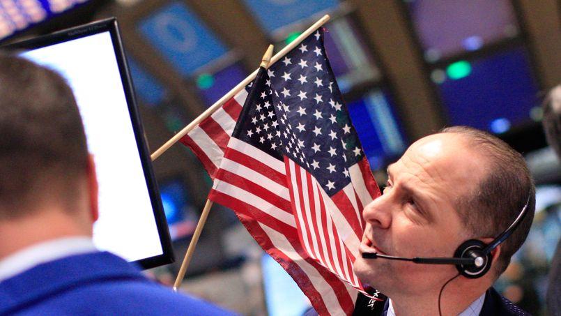 Pourquoi le marché a salué avec si peu d'enthousiasme les résultats des entreprises