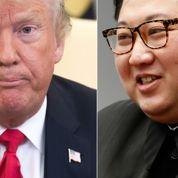 Wall Street fait grise mine après l'annulation d'un sommet Trump-Kim Jong Un