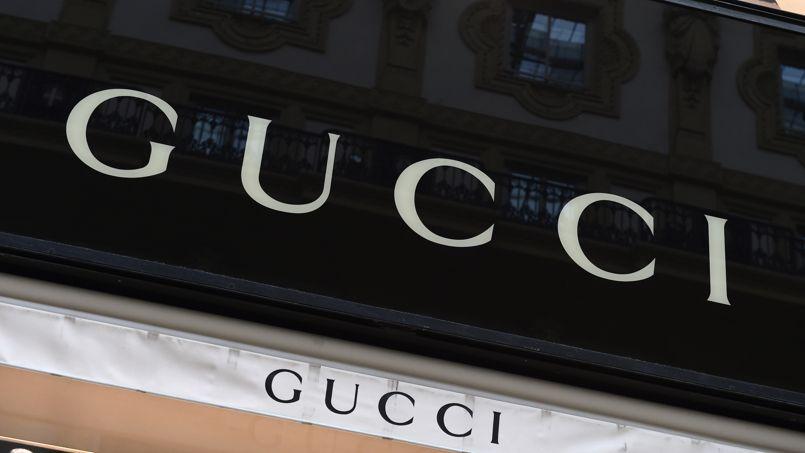 Kering très ambitieux pour Gucci