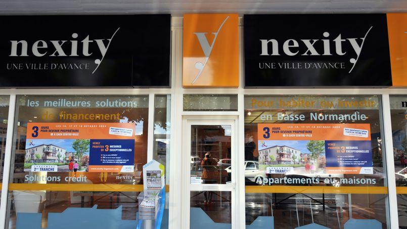 Nexity annonce de belles perspectives de croissance et de rémunération