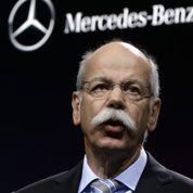 L'automobile européenne face à la menace de guerre commerciale