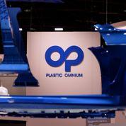 Plastic Omnium a finalisé le rachat de HBPO