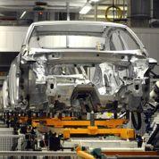 Les équipementiers automobiles très attaqués en Bourse
