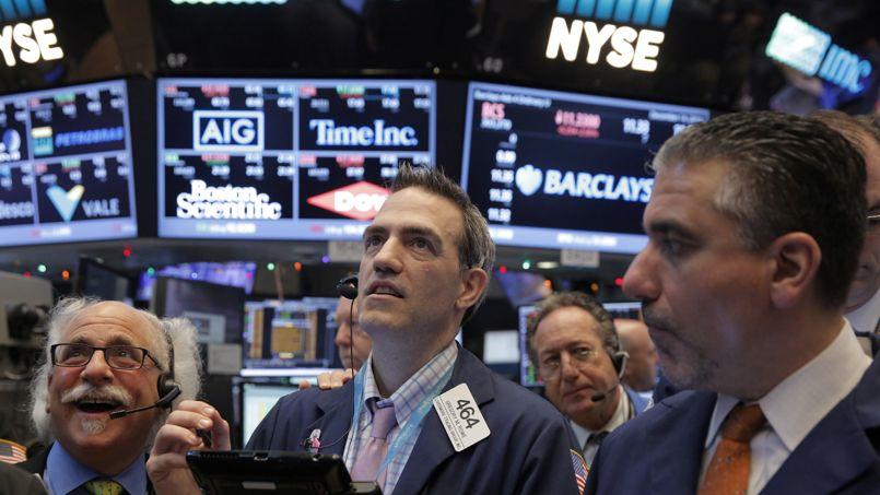 La Bourse de Paris ouvre en hausse en dépit de la guerre commerciale