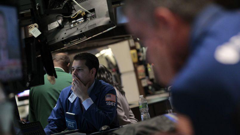 Les résultats du deuxième trimestre risquent d'être assombris par la guerre commerciale