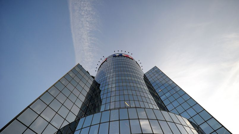 L'action TF1 rebondit grâce à Goldman Sachs