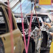 Les équipementiers automobiles chutent en Bourse, malgré des résultats solides