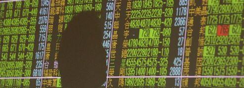 La Bourse redoute que la guerre commerciale tourne à l'affrontement monétaire