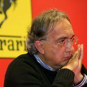 Fiat Chryler: les investisseurs rassurés sur la succession de Sergio Marchionne