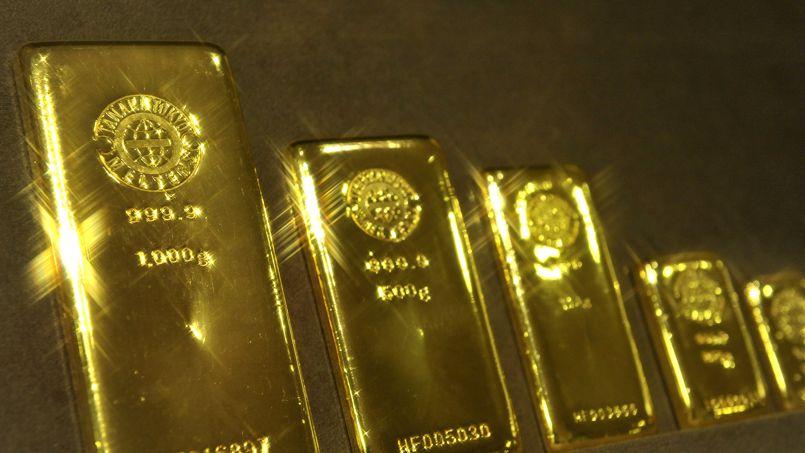 Pourquoi l'or ne fait plus recette