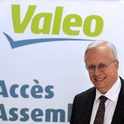 Valeo affecté par la hausse des matières premières