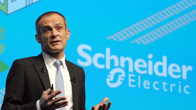 Schneider Electric: l'activité repart, mais les marges sont sous pression