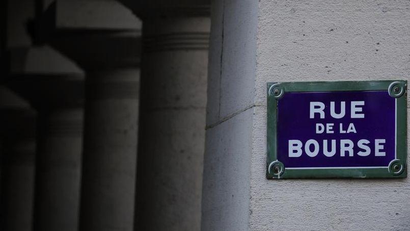 La Bourse de Paris s'installe à l'équilibre pour analyser les résultats