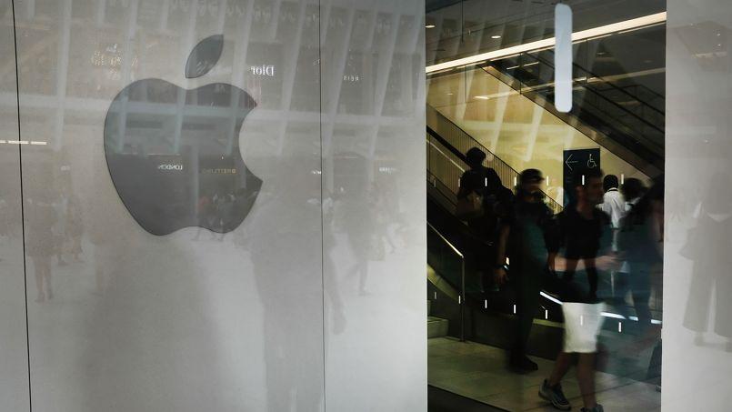 Apple, le groupe qui valait plus de 1000 milliards de dollars