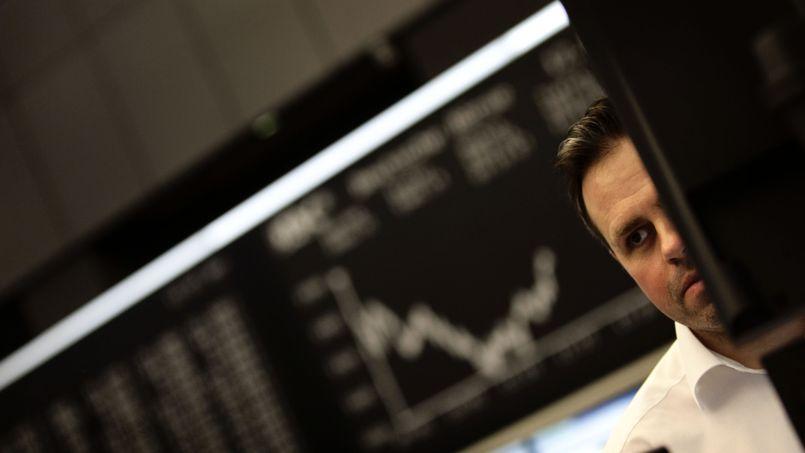 La Bourse de Paris tente de reprendre un peu de hauteur