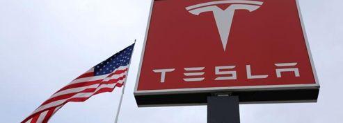 Tesla de nouveau chahuté en Bourse